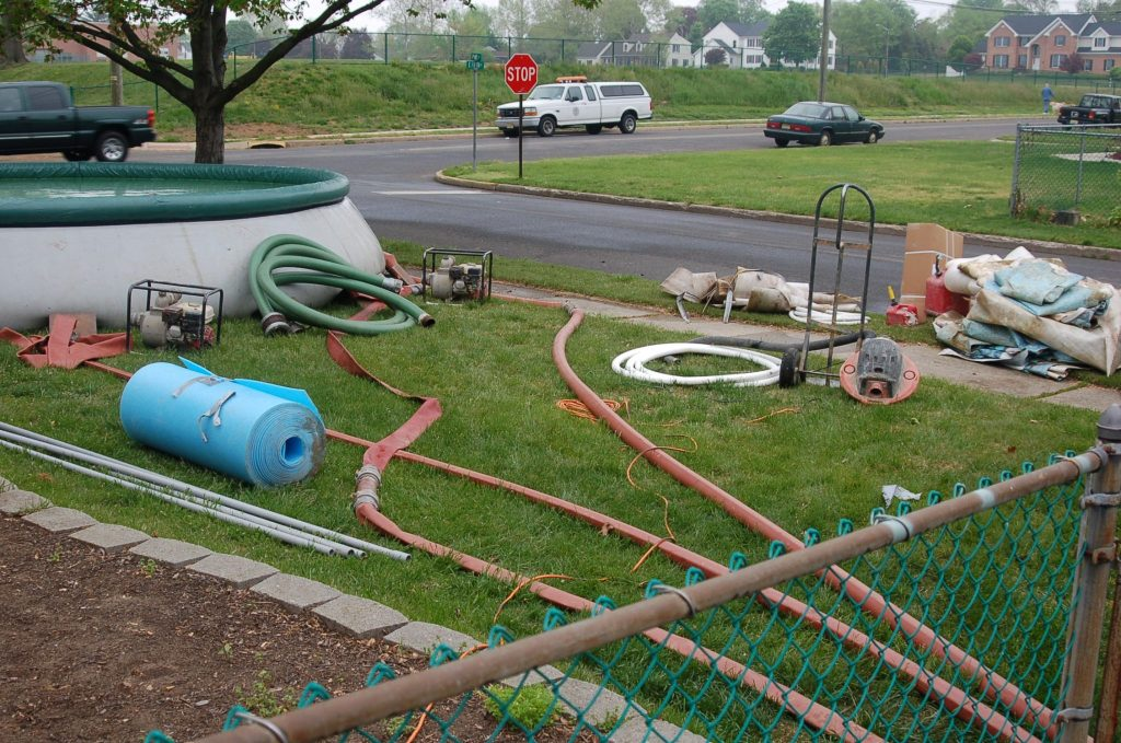 Save Water Mid State Pool Liners