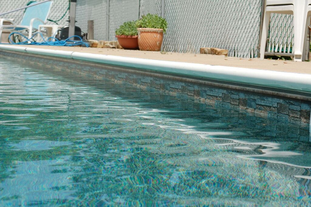 Pattern Mesa Tile Clearwater Mid State Pool Liners