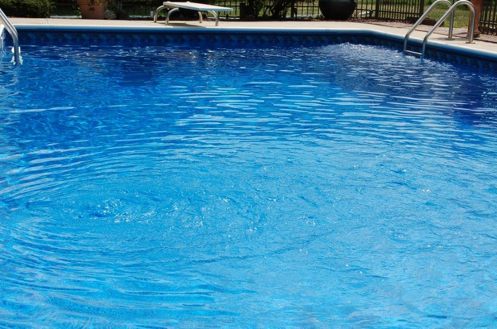Installed Liners Mid State Pool Liners