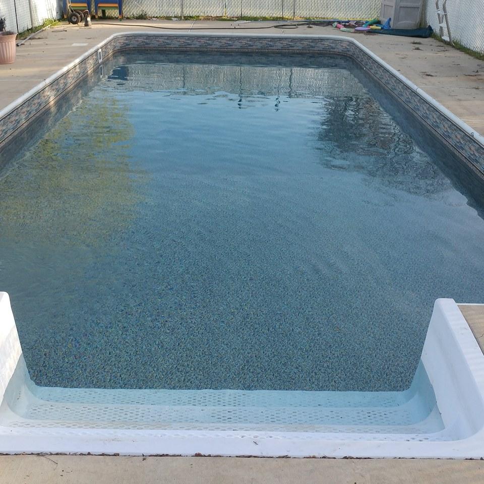 Vinyl Pool Liners Inground Pool Liners Mid State Pool